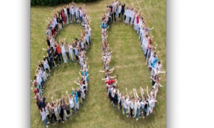 Les Viennois invités: samedi, l'hôpital Lucien Hussel fête ses 80 ans