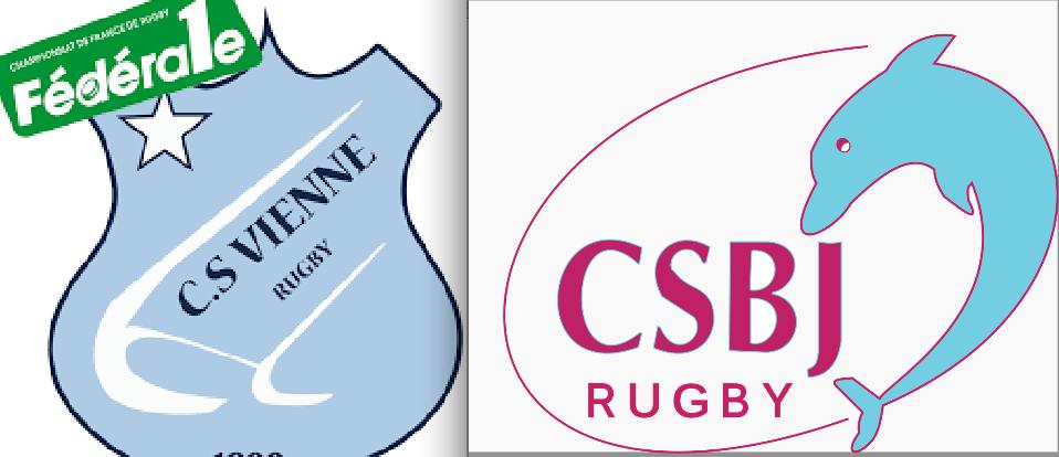 Rugby (score 11 à 26): affluence record à Jean Etcheberry pour le derby Vienne/Bourgoin