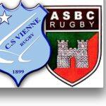 Rugby, ça devient chaud:  face à Bédarrides/Chateauneuf, 4ème défaite consécutive des Viennois
