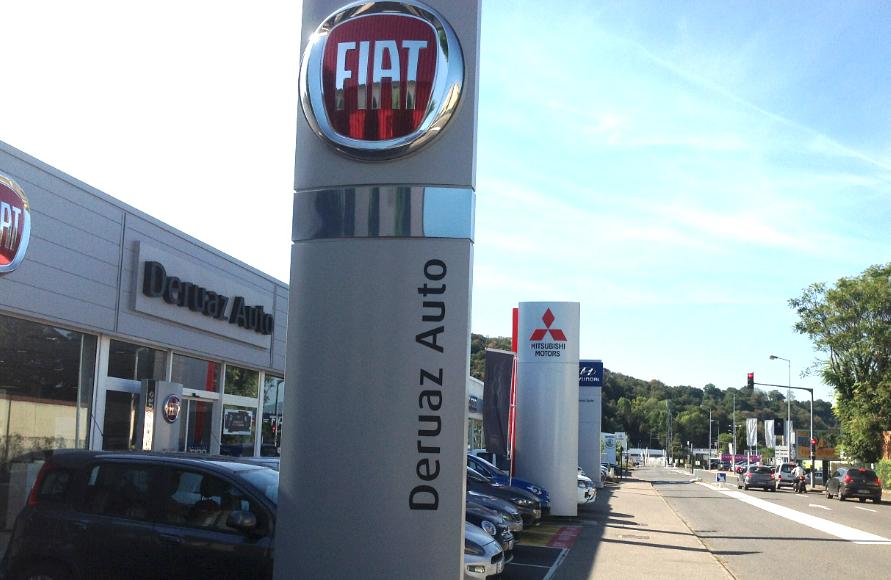 Vers la création d'un «Pôle Automobile» au Sud de Vienne