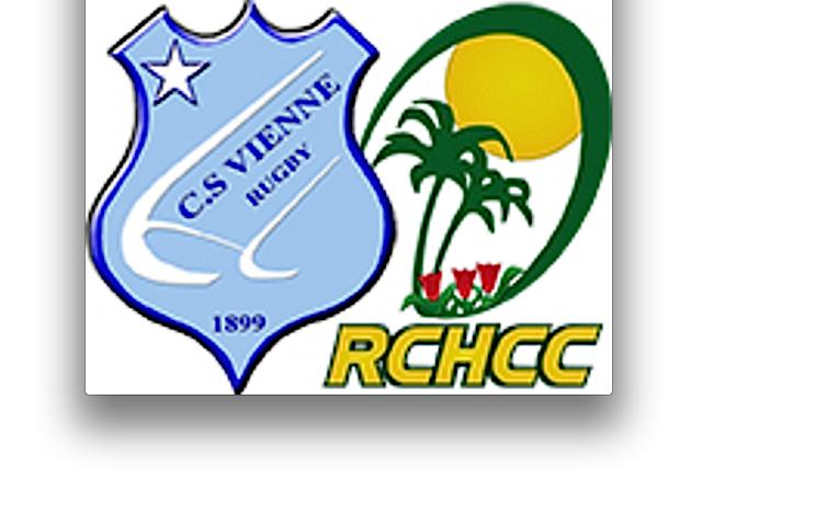 Rugby: les Viennois défaits in extremis à domicile par Hyères/Carqueiranne, mais repartent avec le bonus défensif…
