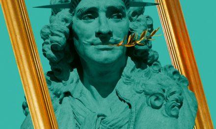 Du 12 au 15 septembre: «Rencontre improbable» avec… Molière au Musée des Beaux Arts de Vienne