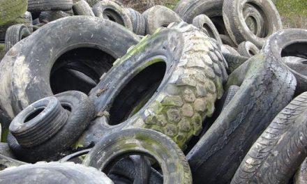 Vienne Condrieu Agglomération lance une collecte de pneus usagers du 5 au 17 novembre