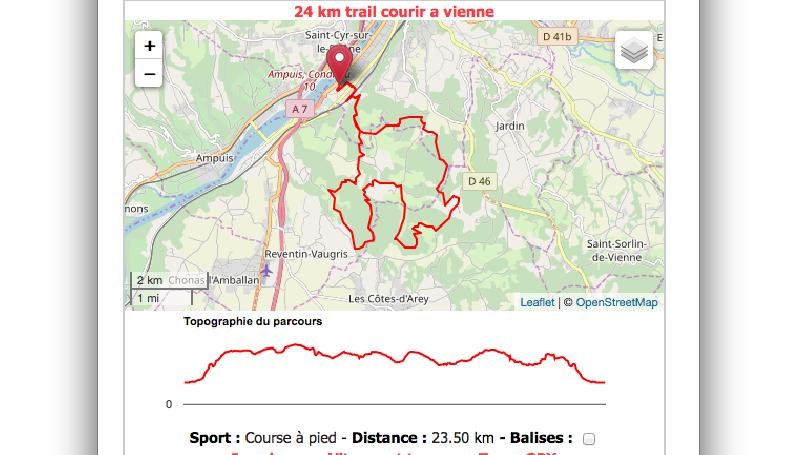 Six cents coureurs attendus dimanche dans les rues de Vienne