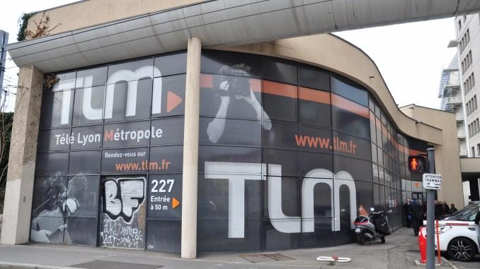 Elle couvre Lyon et le Nord-Isère. TLM rachetée: la chaîne TV locale va devenir BFM Lyon