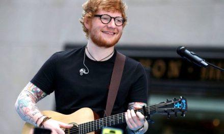 Les deux premiers à guichets fermés. Et un 3ème concert pour Ed Sheeran au Groupama Stadiumde l'OL !