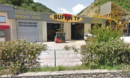 Drame près d'Ampuis: un conducteur tué par son propre camion dans la cour d'une entreprise