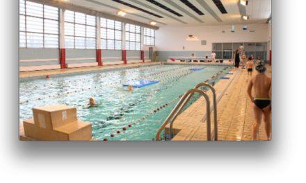 Stade nautique de Saint-Romain-en-Gal : les horaires des vacances de la Toussaint