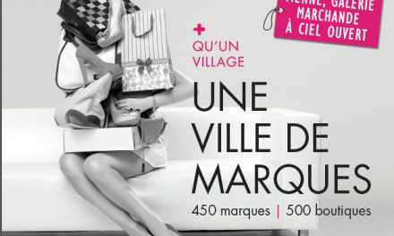 Elle cible «The Village» de Villefontaine: la campagne de pub accrocheuse de la Ville de Vienne…