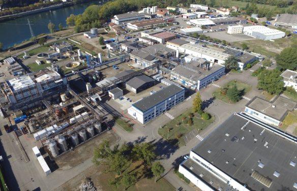 Importants investissements au sein de l'usine de chimie fine Novasep de Chasse-sur-Rhône, suivis d'embauches…