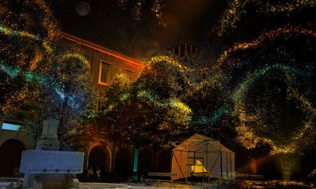 La Fête des Lumière 2018 à Lyon plus centrée sur la Presqu'île, retour de la Tête d'Or et du Grand Hôtel-Dieu