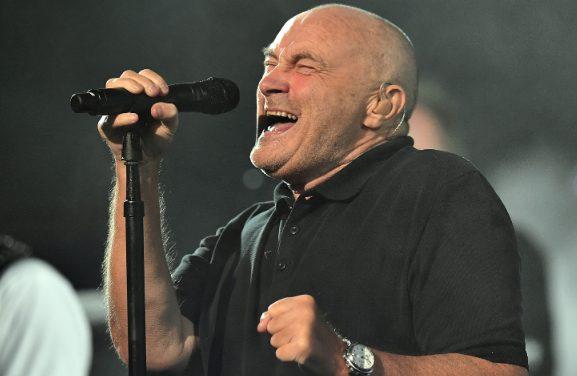 Le chanteur Phil Collins donnera un concert unique le 4 juin au Groupama Stadium de Lyon-Décines