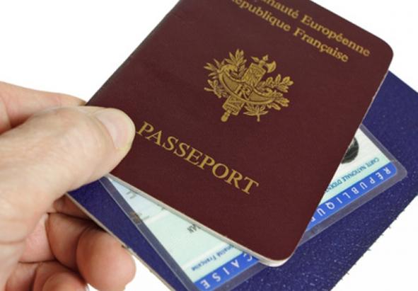 Cartes d'identité et passeports : les rendez-vous à la mairie peuvent dès aujourd'hui être pris en ligne