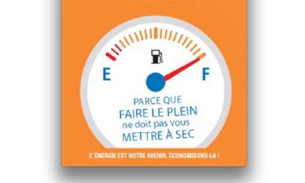 Le carburant à prix coûtantà Leclerc Bourgoin jusqu'à la fin novembre…
