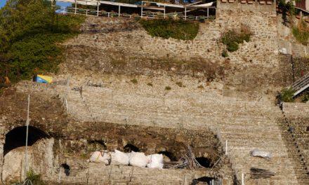 1 million d'euros pour rajeunir et agrandir le théâtre antique de Vienne