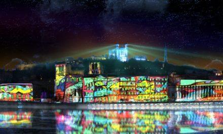 1 400 personnels de sécurité et de secours sur le pont: la Fête des Lumières débute demain jeudi 6 décembre à Lyon