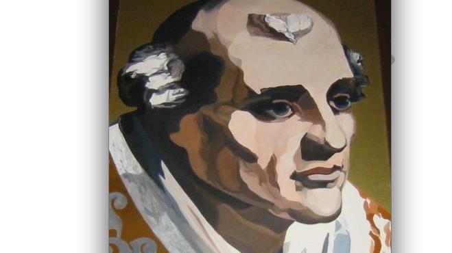 Vienne fêtera en 2019 «son» pape, Calixte 2: il a été couronné il y a 900 ans à Saint-Maurice…