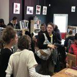 A Lyon: pour les Fêtes, un magasin où tout est gratuit!