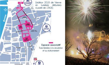 Lumières à tous les étagespour le 8 décembre à Vienne: des festivités enrichies cette année