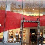 Une boutique Lancel ouvre ses portes au Village des marques à Villefontaine