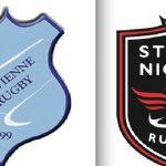 Rugby: battus par Nice à domicile, les Viennois ne passeront pas les Fêtes au chaud…
