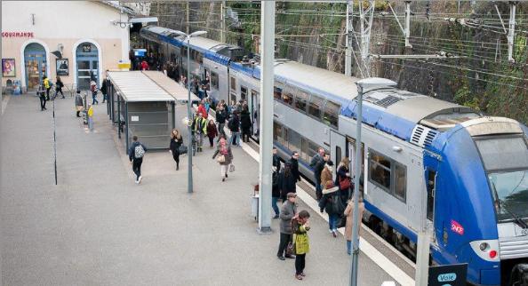 Attention! Grève surprise : perturbations annoncées en gare de Vienne à partir de vendredi