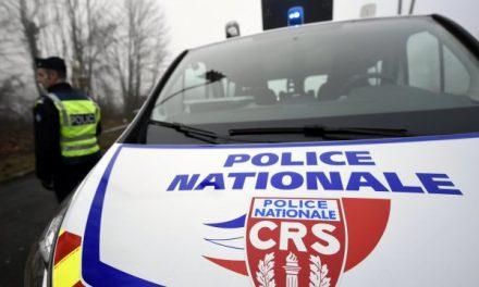 Tragique accident sur l'A7 à Feyzin: le passager est décédé, le conducteur en garde-à-vue