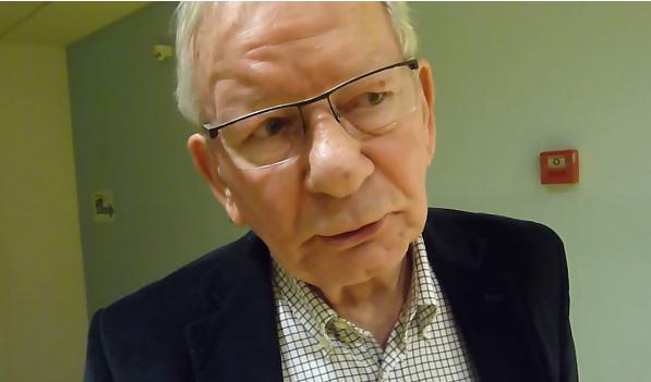 L'ancien maire de Condrieu et député du Rhône, Gabriel Montcharmont décède à 78 ans