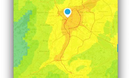 Particules fines: la vigilance pollution est activée à Lyon et dans le Nord-Isère