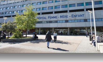 Vienne: un bébé ébouillanté par une friteuse admis en urgence à l'hôpital