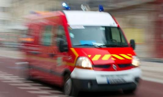 Dans un état critique: une femme se jette du 1er étage d'un immeuble du quartier d'Estressin à Vienne