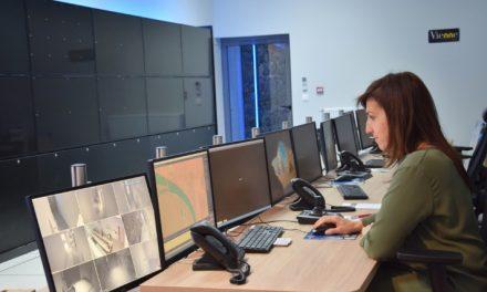 Relié à 185 caméras: le Centre de Supervision Urbaine de Vienne opérationnel depuis le 31 décembre