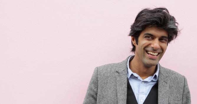 Programmateur de Jazz à Vienne, Reza Ackbaraly lance le «Netflix du Jazz»: QWest tv