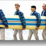 Good Vibrations: les Beach Boys, le groupe mythique des années soixante, le 26 juin, à St-Vulbas dans l'Ain