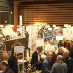 Le  salon Intervin de Vienne va proposer les 26 et  27 janvier un véritable tour de France des appellations