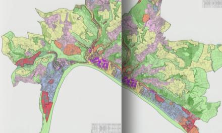 Adopté à l'unanimité, le Plan Local d'Urbanisme de Vienne ouvre la possibilité de 2 500 nouveaux logements