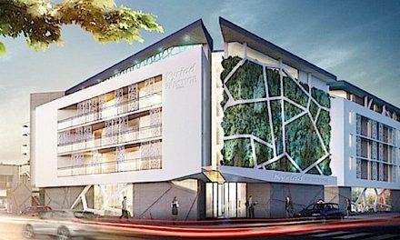 Le permis de construire sera déposé le 14 février: l'hôtel 3 étoiles de l'Espace Saint-Germain verra bien le jour