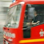 Un atelier parti en fumée : l'entreprise Portelli la proie des flammes à Cour-et-Buis