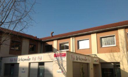 Elle accueille actuellement 6 start-up: la pépinière d'entreprises de l'Espace St-Germain va déménager