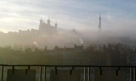 Circulation restreinte à Lyon et Villeurbanne du fait de la pollution? C'est ce que demande David Kimelfeld