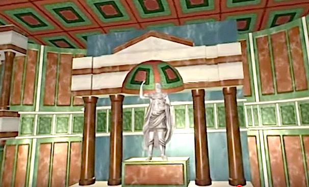 Vidéo: Les surprises réservées par les travaux en cours au théâtre antique de Vienne