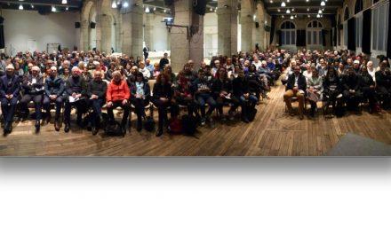 La pré-campagne des élections municipales lancée: Thierry Kovacs lance ses «ateliers thématiques»