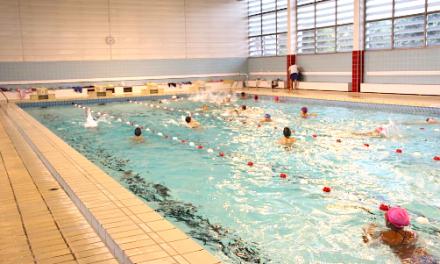Le stade nautique de Saint-Romain-en-Gal fermé jusqu'au 24 février