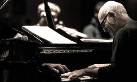 Auteur de la musique des «Intouchables», Ludovico Einaudi au théâtre antique de Vienne le 20 juillet