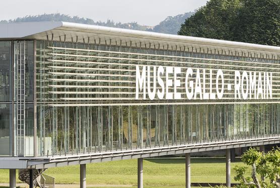 A partir de demain, le musée de Saint-Romain-en-Gal fermé pour 12 jours
