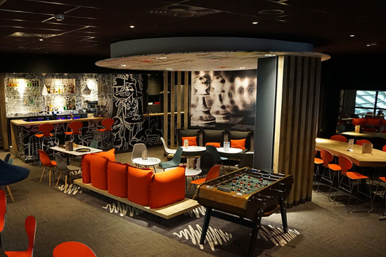 Le groupe hôtelier lyonnais Sogepar prévoit d'ouvrir un hôtel Ibis de 105 chambres à Saint-Quentin-Fallavier