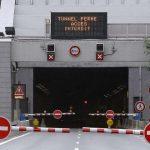 Tunnel de Fourvière: système de protection unique en France contre les camions hors gabarit