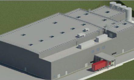 Création annoncée de 50 emplois directs et de 150 indirects: la société Nemera s'agrandit à La Verpillière