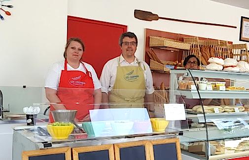 Après 20 mois d'existence, «Les Coopains», la boulangerie bio et solidaire de l'Isle a fermé ses portes