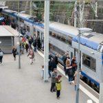 Travaux depuis ce matinsur la ligne SNCF  Lyon/Vienne : les usagers pas vraiment contents…